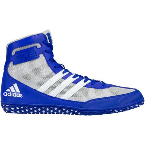 Mat Wizard - adidas mat wizard shoes wrestlingmart free shipping