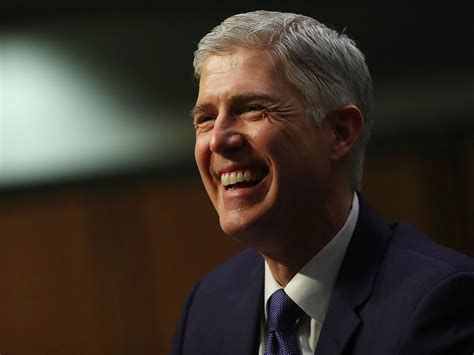 neil gorsuch facebook justice gorsuch is alienating his supreme court colleagues