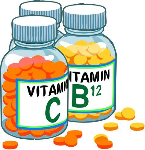 Vitamin I Vitamins