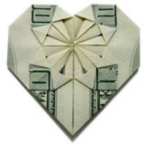 How To Make Money With Paper - money origami dollar bill quotes