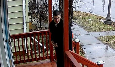 mn homeowners install cameras to deter package thieves