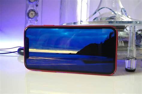 gets fullscreen 1440p on iphone x