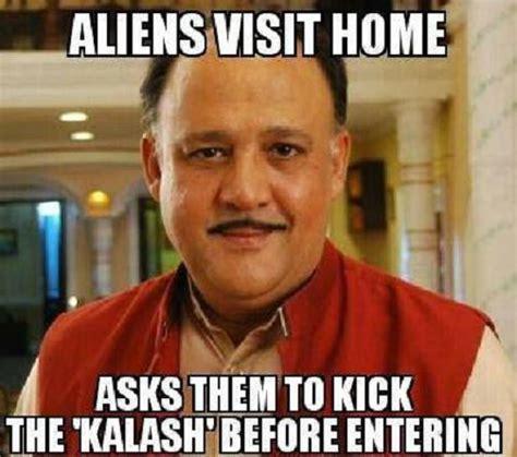 Acp Pradyuman Meme - now jokes memes on bollywood s babuji alok nath joins