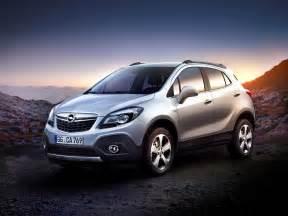 Where Is Opel From Opel Mokka Afbeeldingen Autoblog Nl