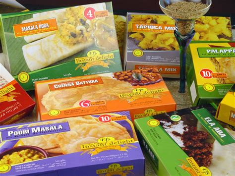 health  care choosing carefully instant food products