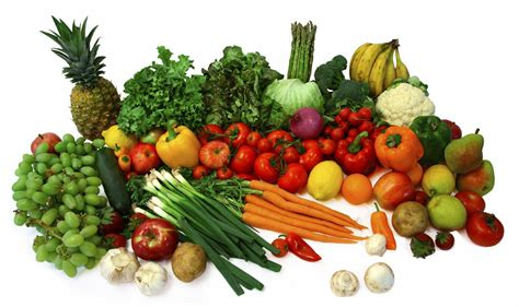 Detox With Vegetables by Healthy Detox Diet