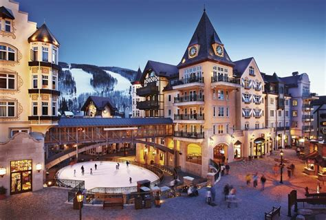 best ski hotel best luxury ski resorts in the usa nunomad
