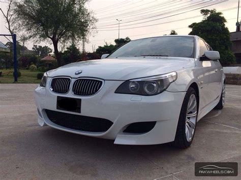 bmw 2006 5 series bmw 5 series 523i 2006 for sale in islamabad pakwheels