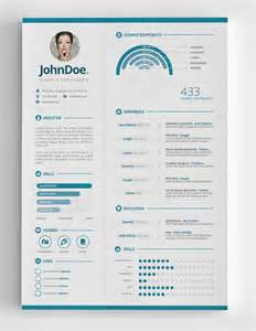 Infographic Resume Template Free by 25 Infographic Resume Templates Free Premium Collection