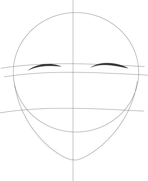 tutorial belajar gambar anime cara menggambar anime dengan mudah untuk kamu yang masih