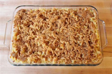 Noodle Kugel Cottage Cheese by Noodle Kugel