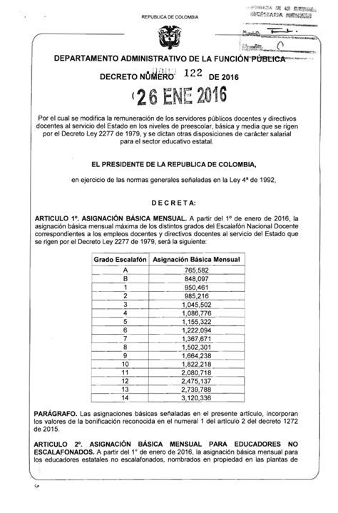 aumento docentes chubut 2016 decreto incremento salarial 2015 docentes 1278 autos post