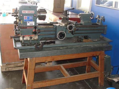 precision bench lathe pao chuan precision bench lathe able auctions