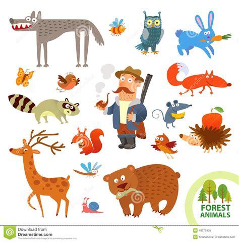 banda ms y sere feliz animais pequenos da floresta engra 231 ada ajustada personagem