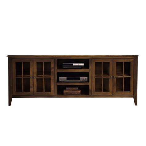 80 Inch Tv Console by Brownstone 80 Inch Tv Console Tv Stands And Tv Consoles