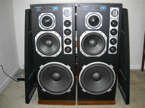 kenwood home floor lsp9000k speakers 400w 8 ohms on popscreen