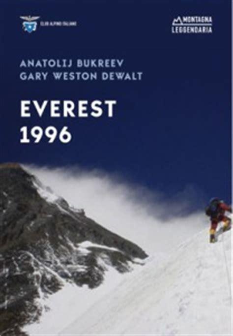 libro everest 1996 everest 1996 il libro di anatolij bukreev in edicola con la gazzetta dello sport