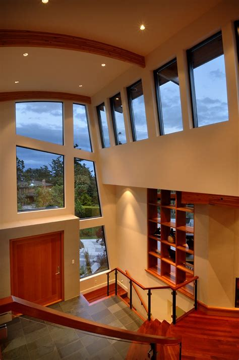 modern home design victoria bc imposing modern home in victoria british columbia