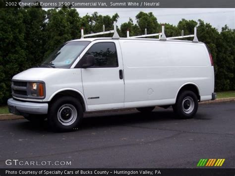 auto body repair training 2002 chevrolet express 3500 parental controls 2002 chevrolet express 3500 commercial van in summit white click to