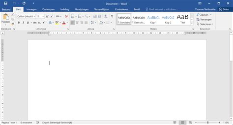 Memo Template In Word 2016 word 2016 at searchando