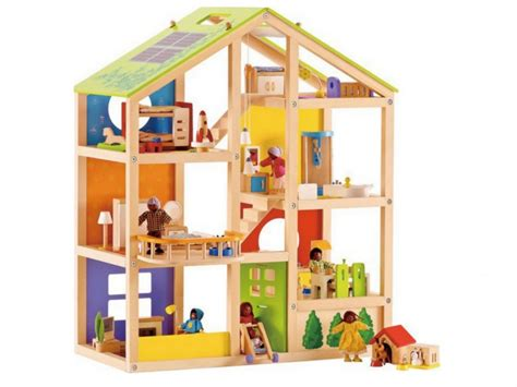 best dolls house all doll house 28 images best wooden dollhouse hape all season review diy small