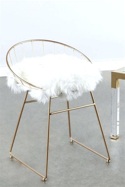 White Vanity Stool Chair by Vanity Table Stool Bedroom Dressing Table Stools Bedroom