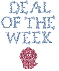 Deal Of The Week 25 At Adasacom by Abc Deal Of The Week Seven Days Only