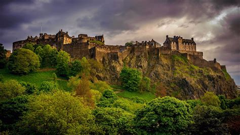 history 4k edinburgh scotland wallpaper free 4k wallpaper