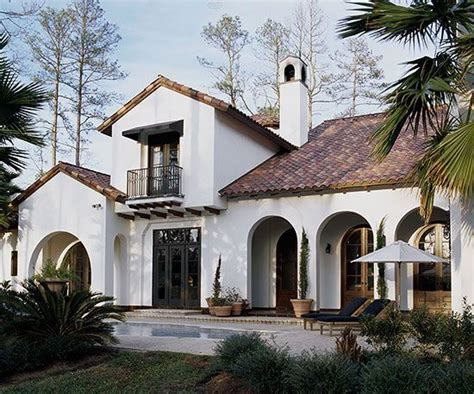 mediterranean style home ideas home style