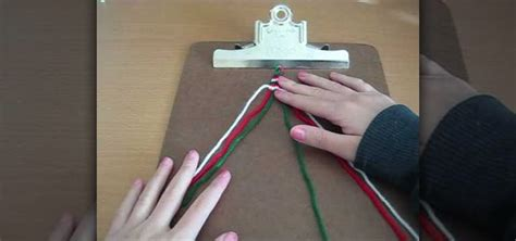 How To Make Friendship Bracelets Inverse Chevron Jewelry 2015   Personal Blog