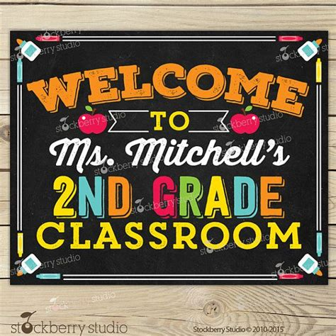 best 25 welcome sign classroom ideas on pinterest