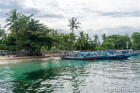 8 good restaurants on the gili islands 4 days in the gili islands lombok indonesia blog