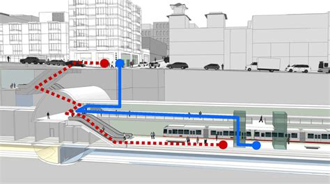 honolulu high capacity transit project urban design federal transit administration unveils capital projects