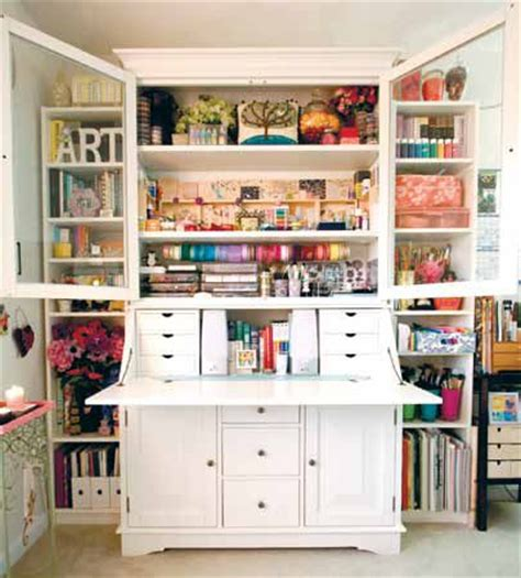 Craft Storage Armoire by Hello Gorgeous Craft Armoire Xoxo Craft Storage