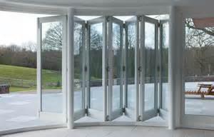 Glass Stacking Doors Folding Stacking Doors Bp Aluminium And Glass Benoni