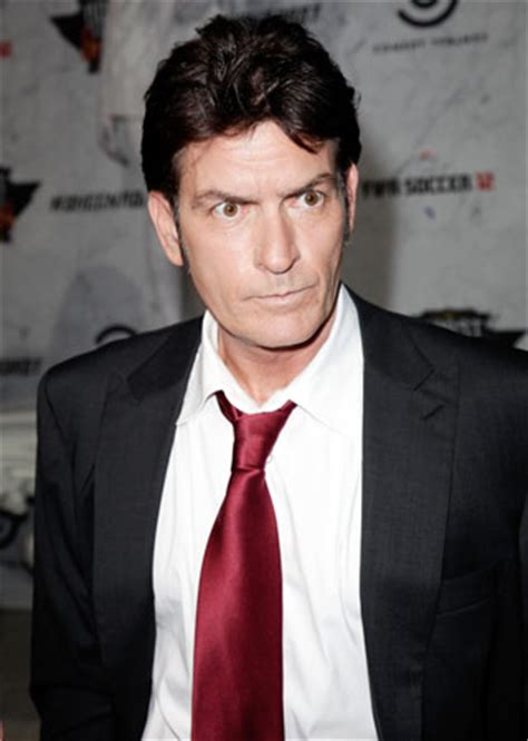 charlie sheen ex quot two and a half men quot star trinkt wieder