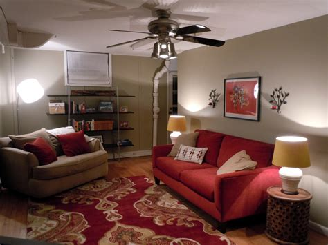 red livingroom gray and red living room dgmagnets com