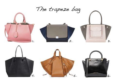 Zara Trepeze Original trapeze leather small micro luggage tote price