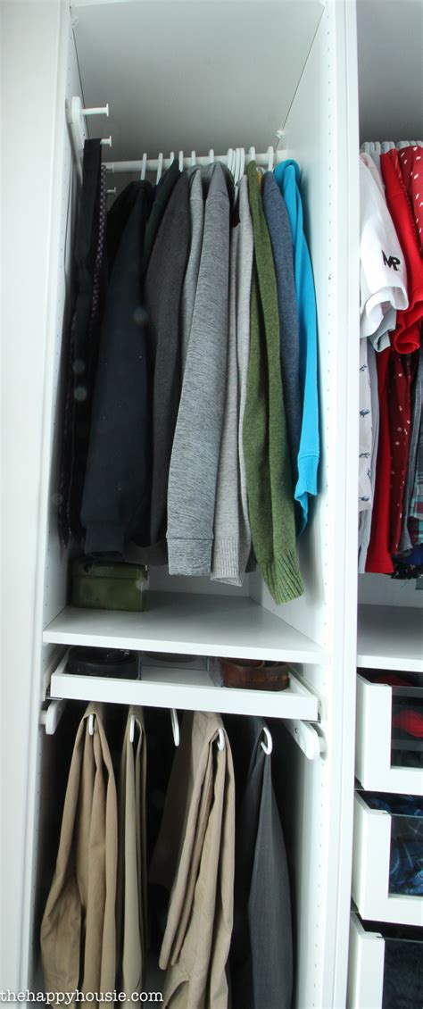 How To Organize Your Closet And Dresser by 7 Tips For Completely Organizing Your Closet And Dresser