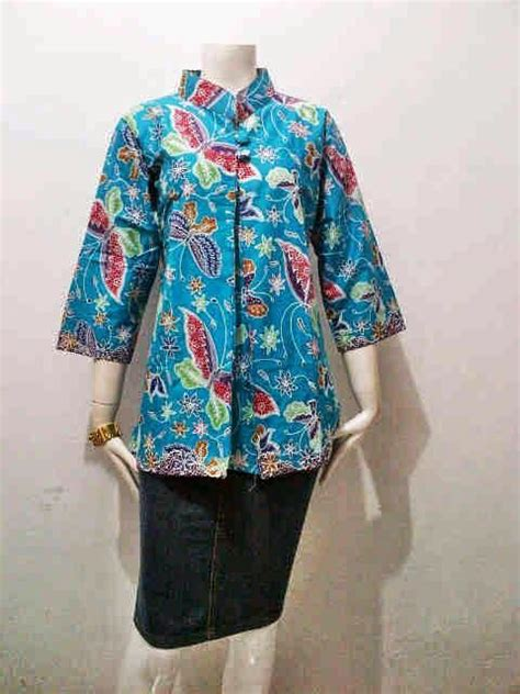 Blouse Wanita Avanza Top 121 best images about kebaya dan batik indonesia on models indonesia and kebaya