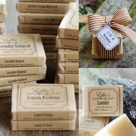 Handmade Favors - 14 unique wedding ideas modwedding