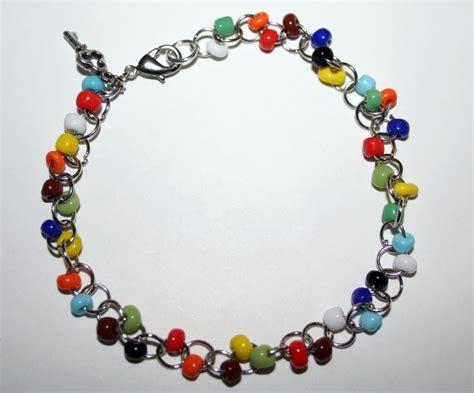 How To Sell Handmade Jewellery - handmade friendship bracelets and rainbow bracelet