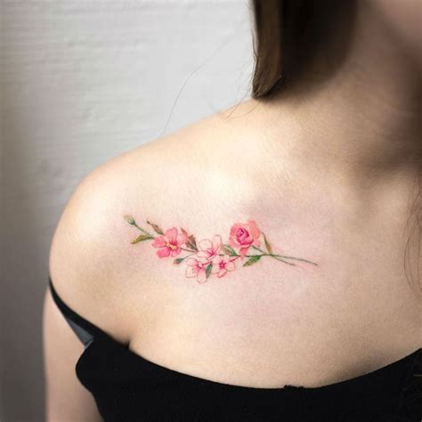 watercolor tattoo ekşi 15 nature watercolor tattoos by hongdam ideas