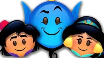 disney genie l as told by emoji disney