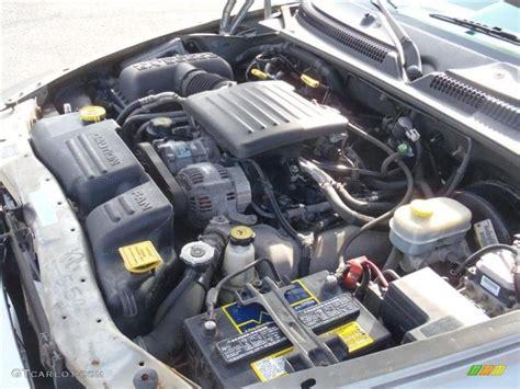 durango jeep 2000 2000 dodge durango slt 4x4 4 7 liter sohc 16 valve v8