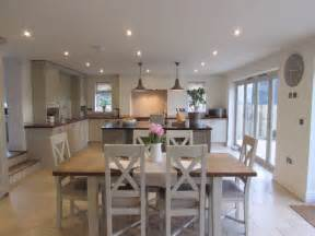 Kitchen And Dining Accessories 1000 Ideas About Open Plan On Pinterest Rear Extension