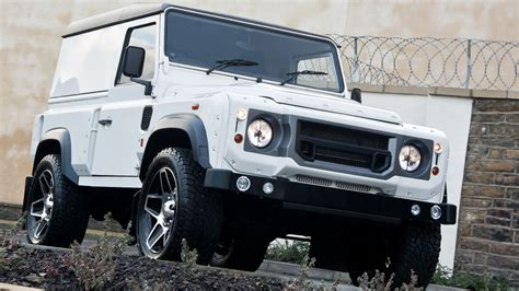 kahn land rover defender 110 kahn design land rover defender sw 90 wide track