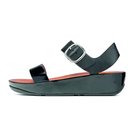 Flit Flop fitflop bon black fitflop from nicholas thomson uk