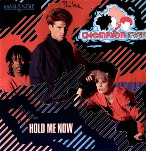 section 12 hold me now thompson twins hold me now 1983 1980s m u s i c