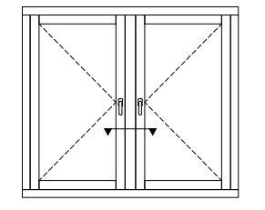 Casement Window by Window Amp Door Brochures Amp Drawings Livingwood